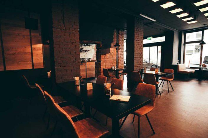 Hanskaschber | Burger & Bar im Herzen von Coburg